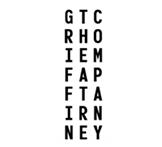 Griffin Theatre Company Logo